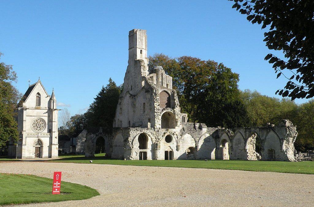 Cathédrales de style Roman