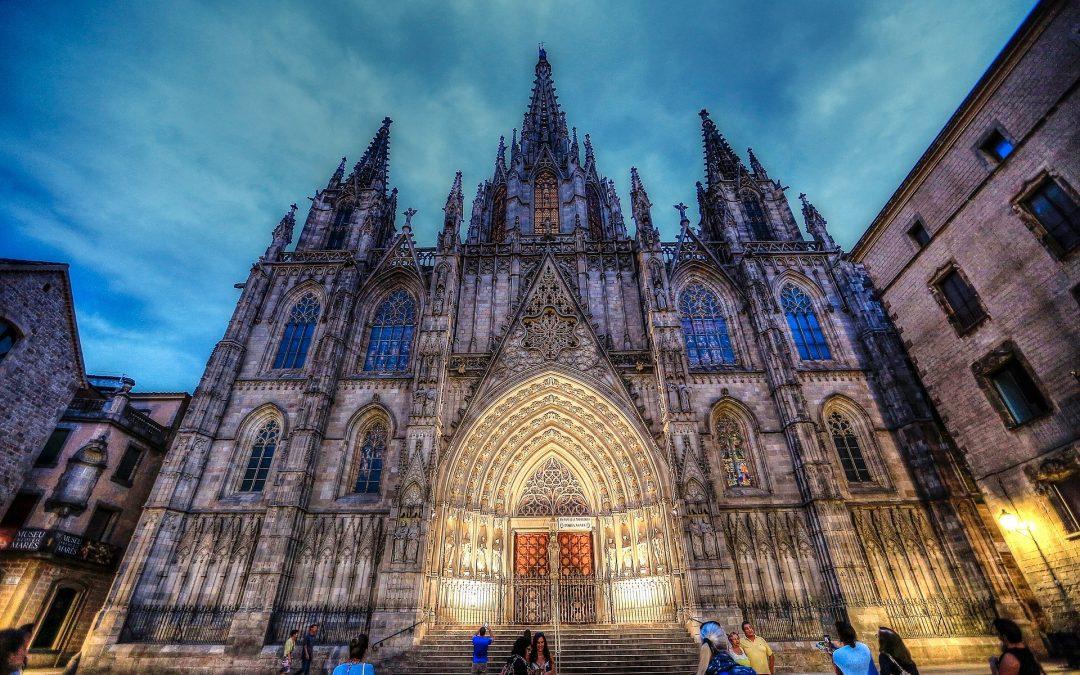 Cathédrales de style Renaissance