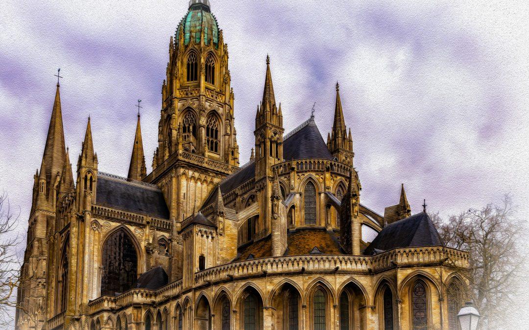 Collégiale et église paroissiale