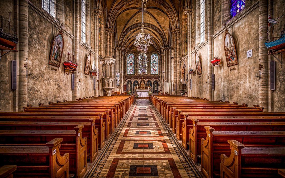Qu'est-ce qu'une cathédrale ?