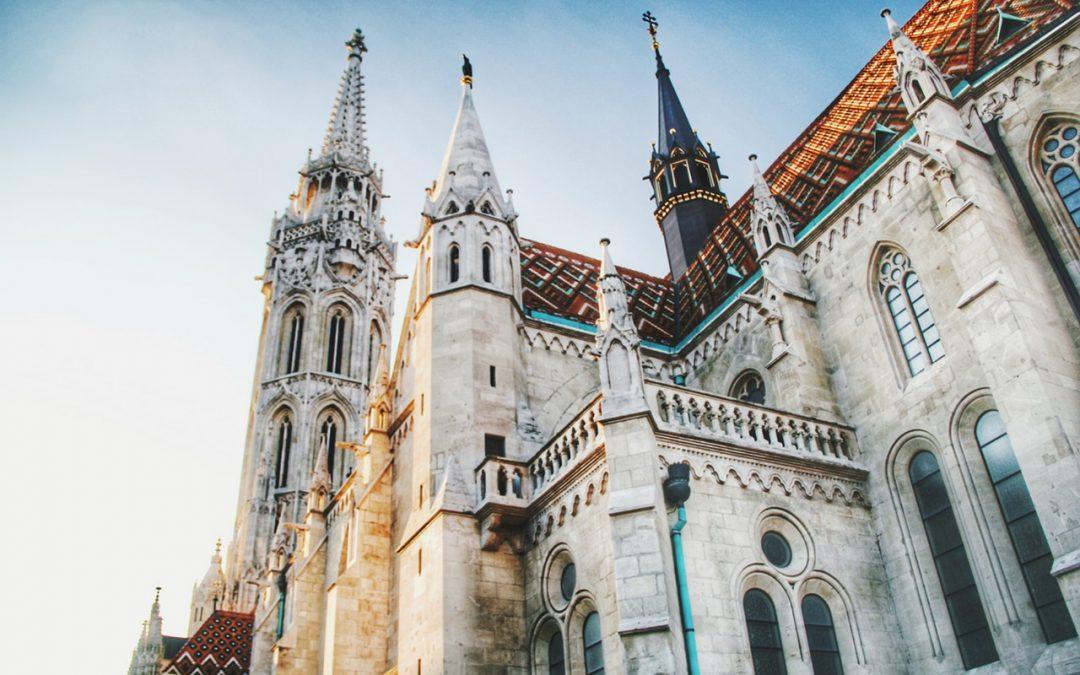 Cathédrales de style Baroque