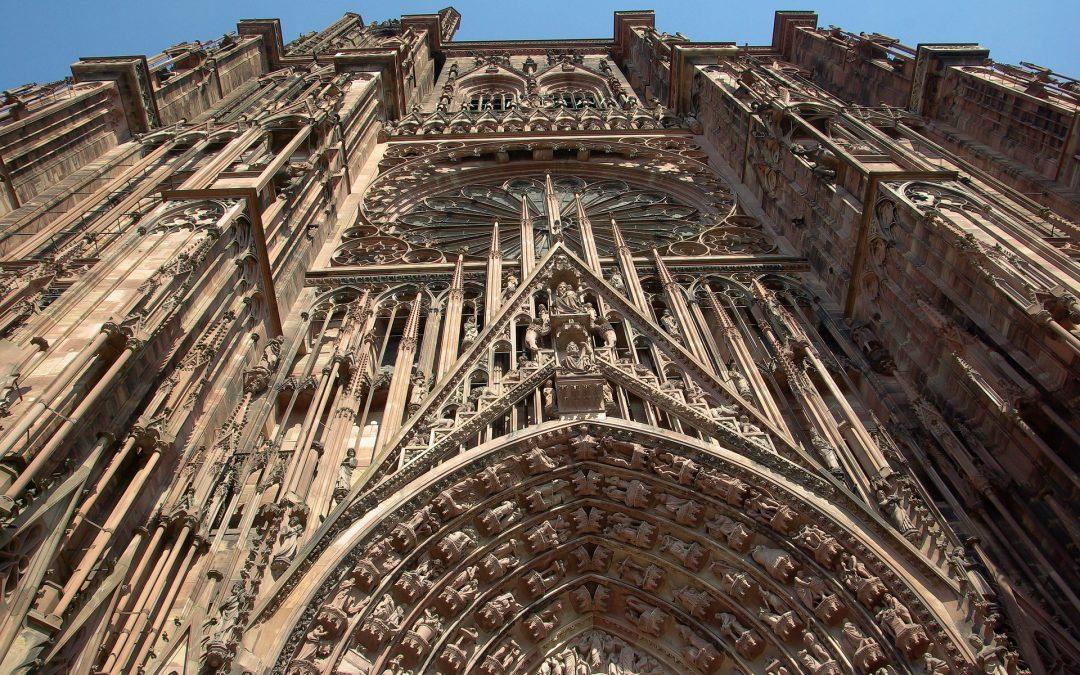 Autres cathédrales les plus massives du monde