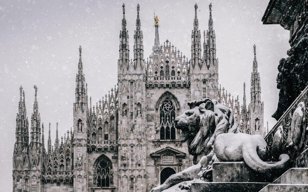Cathédrales de style classique et néo-classique